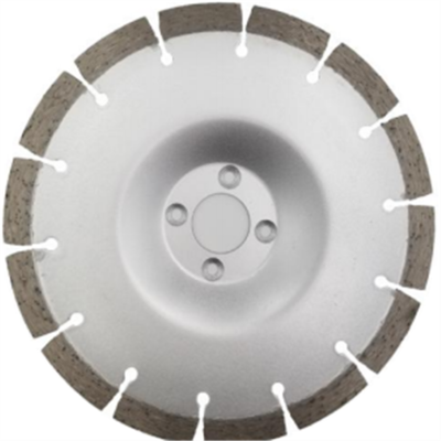 Dia 230 high quality fast cutting speed no chipping contour blade for granite marble concrete