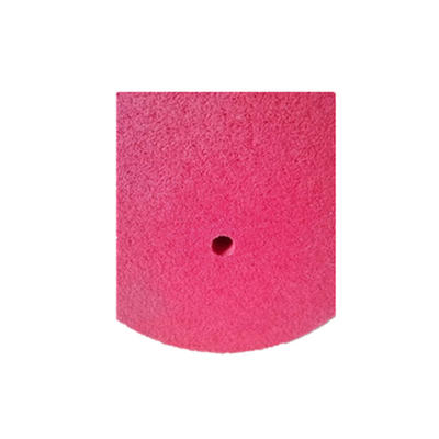 Polishing Brush Wheel nylon fiber wheel D16mm or 5/8