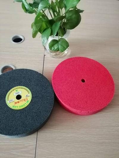 Polishing Wheel Manufacturers Wholesale Nylon Fiber Wheel