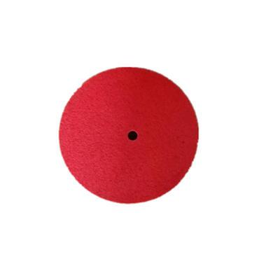Nylon Polishing Wheel Nylon Disc D16mm Or 5/8